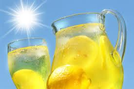lemonade cup