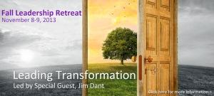 Leading Transformation HERO 4