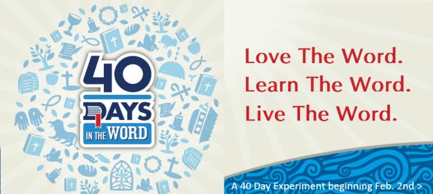 40 Days HERO